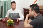 MC Thành Trung phân trần về scandal dàn xếp giải thưởng đêm Chung kết The Face