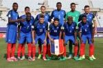 U20 Việt Nam đá quá hay, HLV U20 Pháp tuyên bố dùng đội hình mạnh nhất