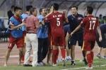 U19 Việt Nam: Tôn trọng, nhưng không sợ U19 Nhật Bản