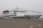Trung Quốc tiếp tục ngang ngược đưa du thuyền mới tới Hoàng Sa