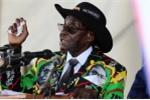 Tổng thống 93 tuổi của Zimbabwe tiếp tục tranh cử sau 30 năm tại vị