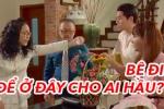 Xem phim Sống chung với mẹ chồng tập 9 trên VTV1 21h ngày 21/4/2017