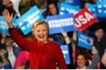 2 triệu người Mỹ ký thỉnh nguyện thư, kêu gọi đại cử tri bỏ phiếu cho bà Clinton