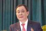 Thông tin ban đầu vụ lãnh đạo tỉnh Yên Bái bị bắn