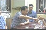 Nghi vấn giám đốc Sở GTVT Thái Bình say rượu khi đi chống bão: 'Đó là biểu hiện thường nhật của ông Đức'