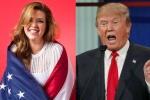 Phản ứng bất ngờ của Hoa hậu bị Donald Trump chê 'béo như lợn' sau thất bại của Hillary Clinton