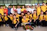 Trưởng đoàn Trần Anh Tú: Futsal Việt Nam không dự World Cup Futsal 2020 là thất bại