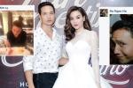 Kim Lý lần đầu công khai chuyện hẹn hò Hồ Ngọc Hà
