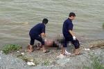 Tìm thấy người phụ nữ chết dưới hồ nước