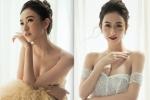 Á hậu Hà Thu khoe vẻ hấp dẫn căng tràn đón năm mới 2017