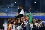 Tổng kết cúp C1 2017: Ấn tượng Ronaldo, buồn cho Buffon, Mbappe đáng giá 100 triệu euro