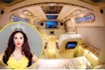 Bị cẩu xe Audi 4 tỷ về phường, Hoa hậu Thu Hoài khiến nhiều người tò mò khối tài sản 'khủng'