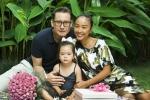 Con gái Đoan Trang lần đầu tham gia diễn xuất cùng mẹ