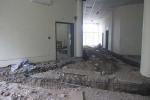 Sai phạm khó tin ở dự án Bệnh viện Thể thao Việt Nam