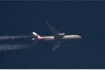 Hành khách 'tưởng như đã chết' trên máy bay Malaysia