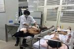 Nạn nhân hoảng sợ kể lại vụ tai nạn trên cao tốc hiện đại nhất Việt Nam