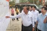 Bộ trưởng Trương Minh Tuấn: 'Tránh tình trạng vận động bầu cử thông qua vật chất'
