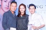 Jennifer Phạm xinh tươi sánh vai chồng đại gia