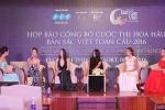 'Choáng' với giải thưởng Hoa hậu Bản sắc Việt toàn cầu trị giá 1 tỉ đồng