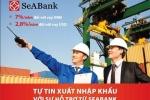 Doanh nghiệp có nhiều cơ hội vay vốn với lãi suất ưu đãi tại SeABank