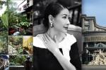 Gia sản nghìn tỷ của Hoa hậu Hà Kiều Anh