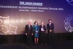 The Asian Banker vinh danh SeABank là ngân hàng có 'sản phẩm cho vay mua ô tô tốt nhất Việt Nam'