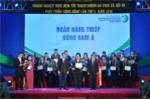 SeABank nhận giải thưởng của Bộ kế hoạch và đầu tư