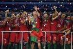 Thắng Pháp trong hiệp phụ, Bồ Đào Nha vô địch Euro 2016