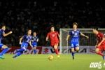Lịch thi đấu AFF Cup hôm nay, trực tiếp bóng đá hôm nay 17/11