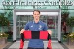 Ibrahimovic: Tôi đến Man Utd để chiến thắng