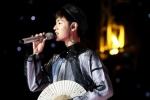 Cháu nội 7 đời của Cao Bá Quát làm bùng nổ sân khấu 'Sing my song'