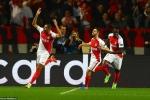 Kết quả Champions League: Vùi dập Man City, Monaco thẳng tiến vào tứ kết