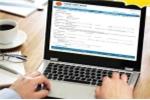 Có hơn 567.784 doanh nghiệp kê khai thuế qua mạng