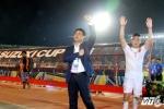 AFF Cup 2016: Bóng đá Việt Nam sẽ chuyển mình?