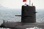 Tàu ngầm Trung Quốc gặp sự cố rò nước gây chập điện ở Ấn Độ Dương