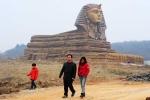 17 công trình chứng minh độ 'sao chép bá đạo' của người Trung Quốc