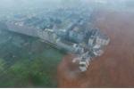 Toàn cảnh vụ lở đất kinh hoàng ở Trung Quốc
