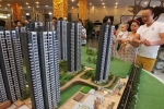 Sau 'đại địa chấn', dân Trung Quốc đổ xô bán tháo nhà đất