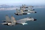 Học viện chỉ huy không quân TQ: Mỹ, Nhật, Đài Loan, Ấn Độ và Việt Nam 'đe dọa không phận'