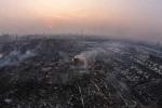 Nổ nhà máy ở Thượng Hải, ít nhất 4 người chết