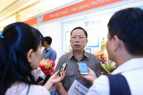 'Khong vi ly do ngheo ma bat chap quy dinh ve moi truong' hinh anh 1