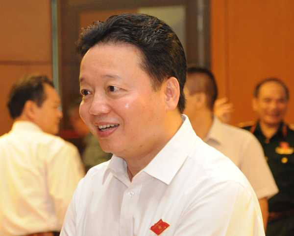 Formosa da chuyen truoc 250 trieu USD tien boi thuong ca chet hinh anh 1