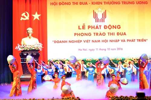 Thu tuong yeu cau '3 dong hanh, 5 ho tro' cho doanh nghiep hinh anh 1