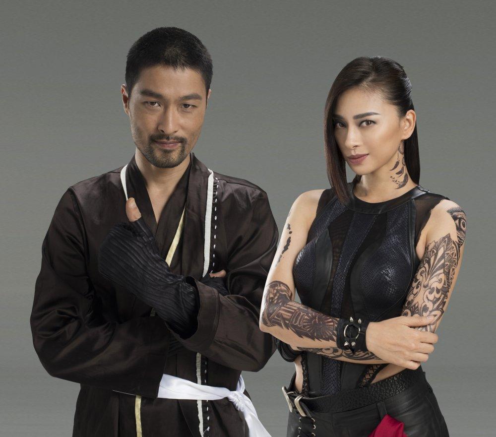 Ngo Thanh Van tai hop Johnny Tri Nguyen sau 10 nam xa cach hinh anh 2