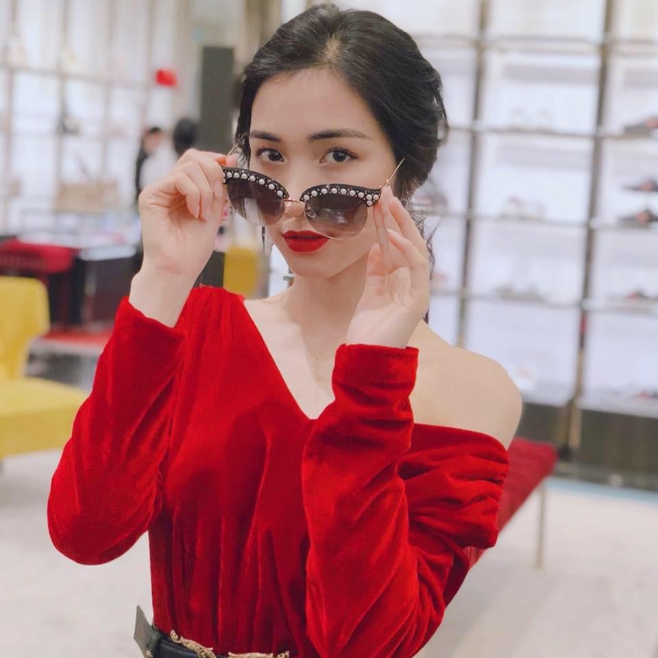 Nhung lan khoe vu dao 'cuoi muon la di' cua Hoa Minzy hinh anh 1