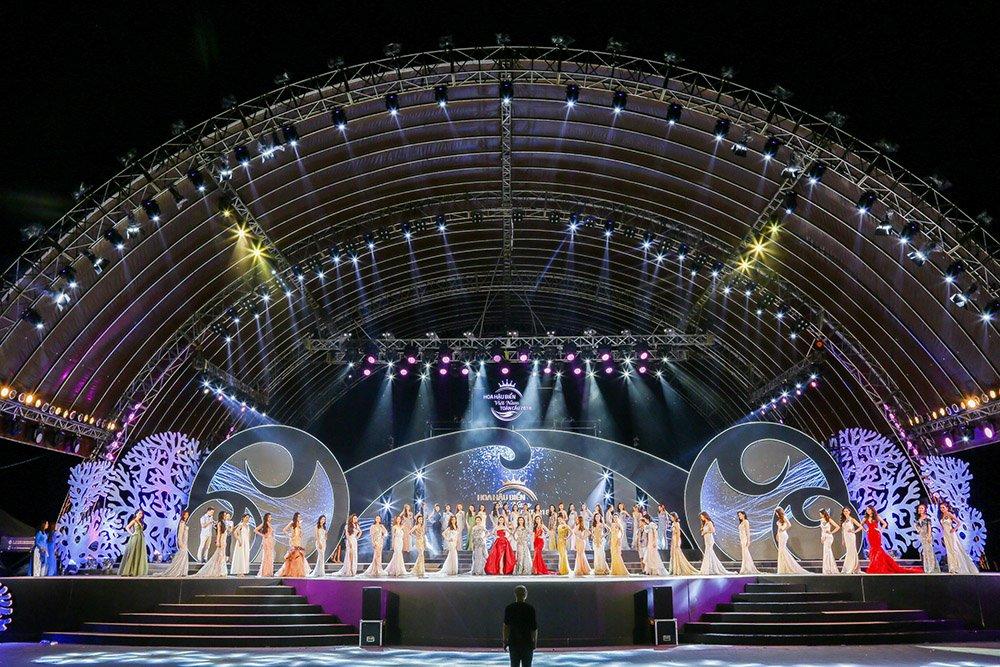Bi de nghi dung to chuc, BTC 'Hoa hau Bien Viet Nam toan cau 2018' len tieng hinh anh 1