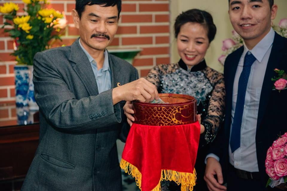 Bich Phuong 'lay loi' dap loi me khi bi giuc lay chong hinh anh 1