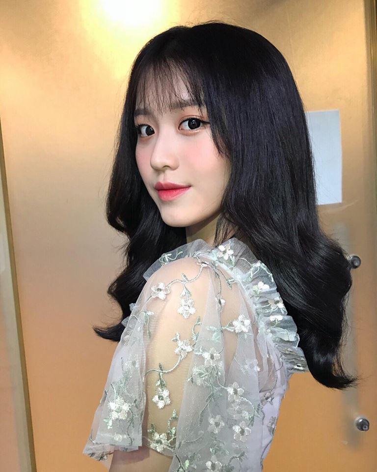 'Ga cung Dong Nhi' Han Sara gay sot voi 'Tam su tuoi 30' phien ban tieng Han hinh anh 1