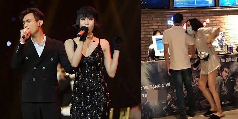 Soobin Hoang Son va nhung lan 'hua leo' khien fan chanh long hinh anh 2