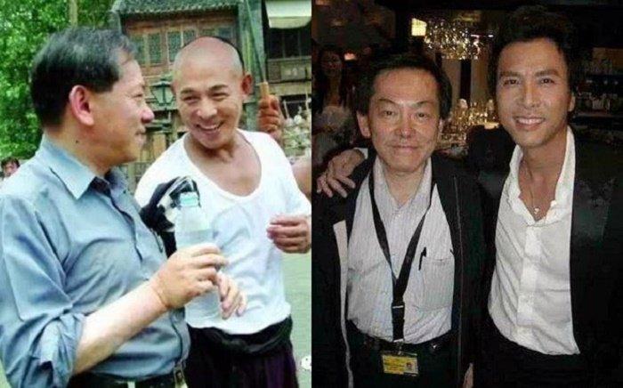 Vi sao Ly Lien Kiet chap nhan dong vai phu ben Luu Diec Phi? hinh anh 4